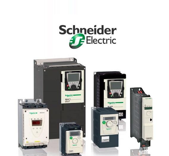 Schneider Electric- Soluciones